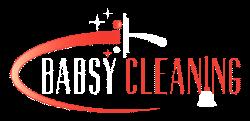 BABSY CLEANIG LOGO